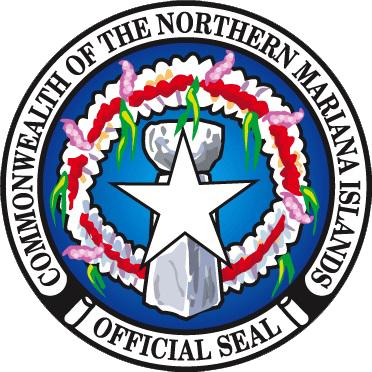 CNMI COMM Logo